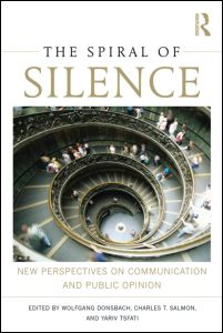 Spiral of silence communication theory